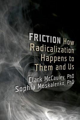 Friction By McCauley, Clark/ Moskalenko, Sophia