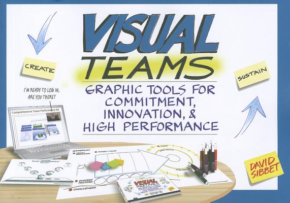 Visual Teams By Sibbet, David