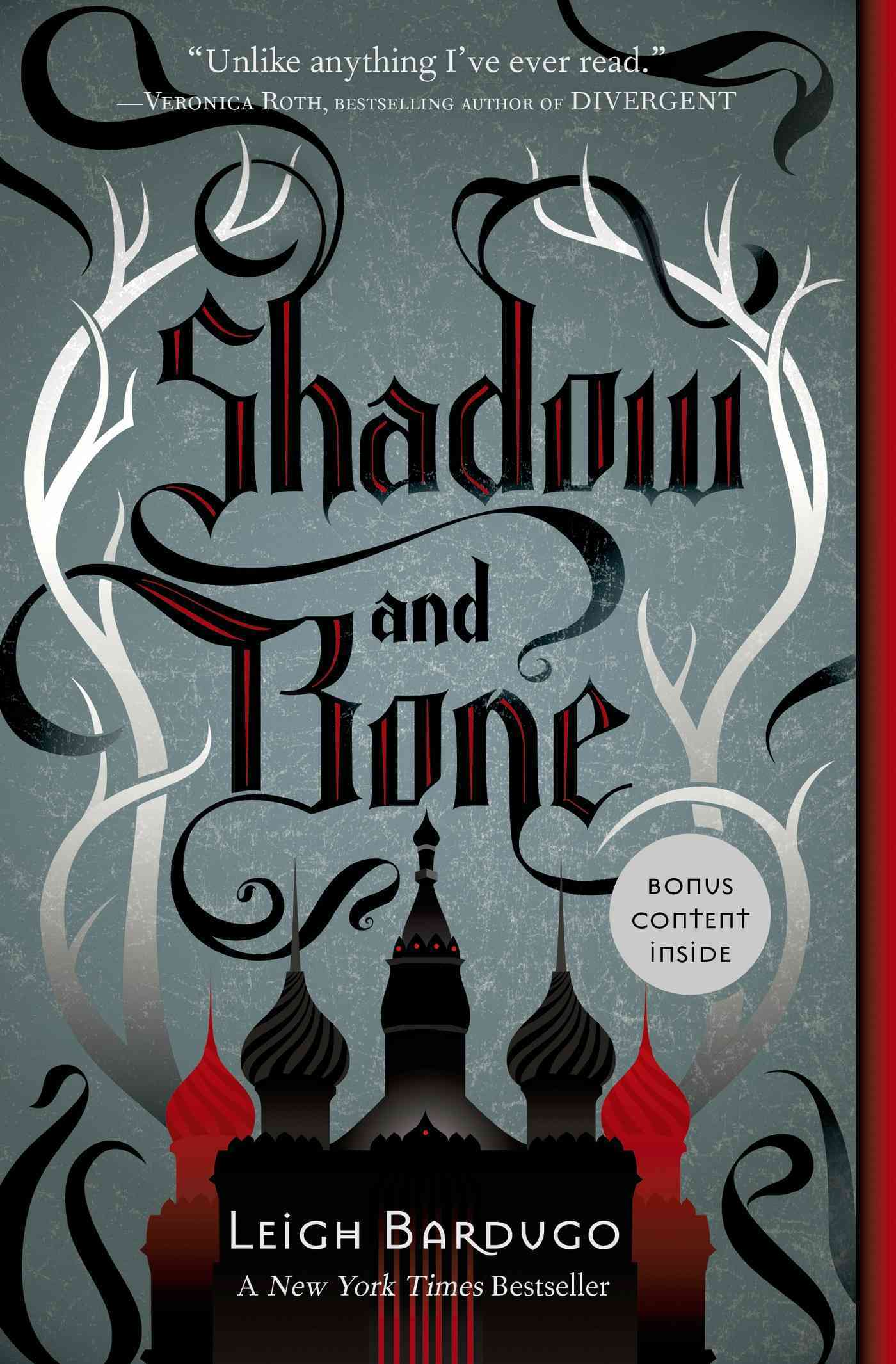 Shadow and Bone By Bardugo, Leigh
